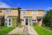 Grenville Way, Thame - OX9