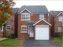 Wellesley Close, Banbury - OX16
