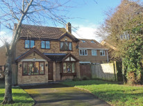 Winchester Close, Banbury - OX16