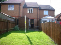 Fraser Close, Banbury - OX16