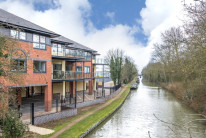 Canalside House, Banbury - OX16