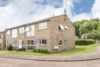 Lodge Close, Banbury - OX16