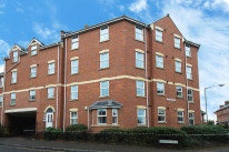 Marlborough House, Banbury - OX16