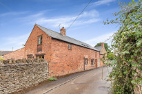 Friars Lane, Lower Brailes - OX15