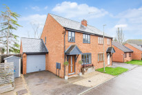 Millwright Close, Banbury - OX16
