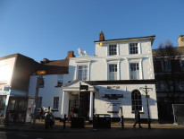 White Lion, Banbury - OX16