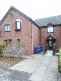 Park Court, Banbury - OX16