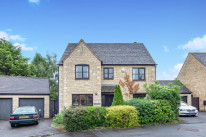 Stanway Close, Witney - OX28