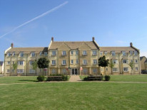 Woodley Green, Witney - OX28