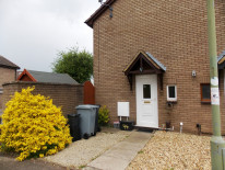 Bracken Close, Carterton - OX18