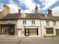 West End, Witney - OX28