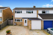 Wilmot Close, Witney - OX28
