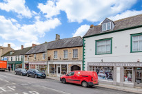 High Street, Witney - OX28