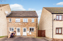 Barrington Close, Witney - OX28