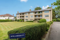 Sollershot, Linkside Avenue - OX2