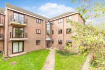 Dorchester Court, Summertown - OX2