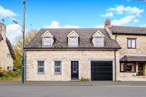 Cassington Road, Yarnton - OX5