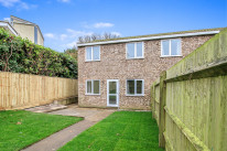 Rawson Close, Wolvercote - OX2