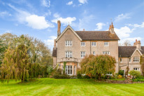 Cotmore House, Near Fringford - OX27