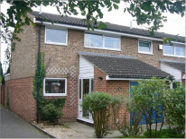 Beaufort Close, Bicester - OX26