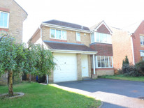 Germander Way, Bicester - OX26