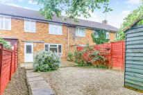 Kingsclere Road, Bicester - OX26