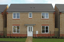 Jubilee Court, Bicester - OX26
