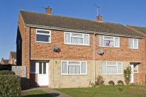 St Annes Close, Bicester - OX26