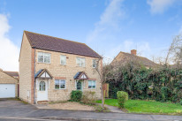 Redwing Close, Bicester - OX26
