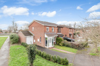 Beckdale Close, Bicester - OX26