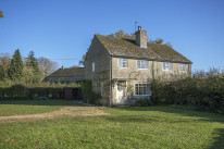 Oak Tree Cottage, Rousham - OX25