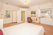 Studio 1 - Woodstock Road - OX2
