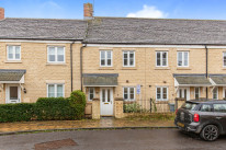 Waterford Road, Witney - OX28