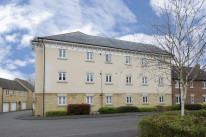 Ashcombe Crescent, Witney - OX28
