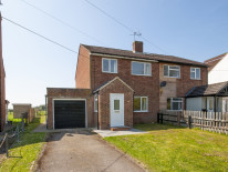 Brumcombe Lane, Bayworth - OX13