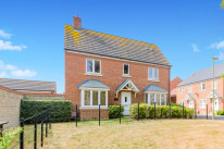 Villa Road, Harwell/Chilton - OX11