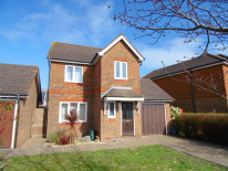 Dagdale Drive, Didcot - OX11