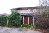 Clarendon Close, Abingdon - OX14