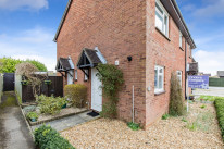Norris Close, Abingdon - OX14