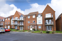 Marina Way, Abingdon - OX14