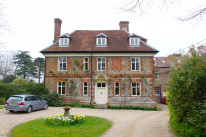 Wick Hall, Radley - OX14