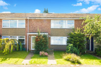 Nursery Close, Headington - OX3