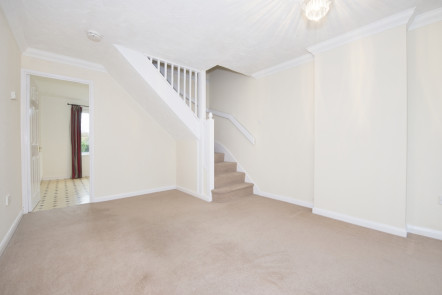 Brunswick Place, Banbury - OX16