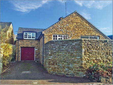Croft Lane, Adderbury - OX17