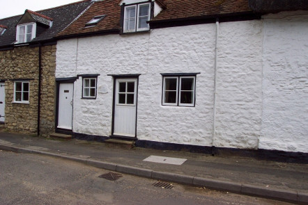 Qwips Cottage, Forest Hill - OX33