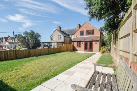 Wheatley Road, Garsington - OX44