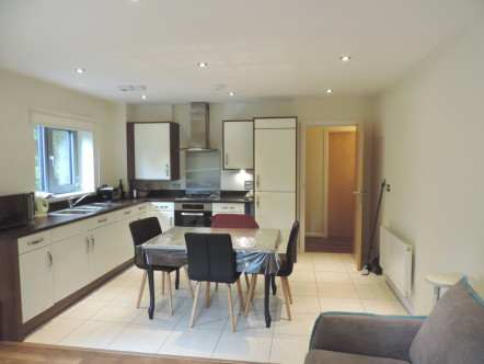 Hightown House, Banbury - OX16