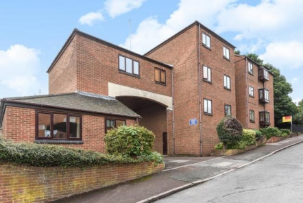 Hollies Court, Brittania Road - OX16