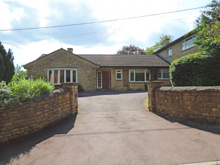Mill Lane, Croughton - NN13