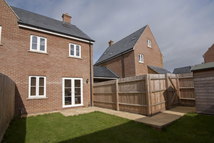 Oak Farm Close, Milcombe - OX15